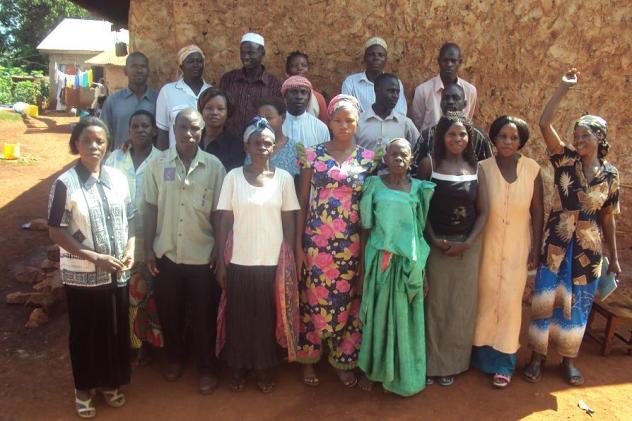 Kamuli Road Twekalangule - Jinja Group