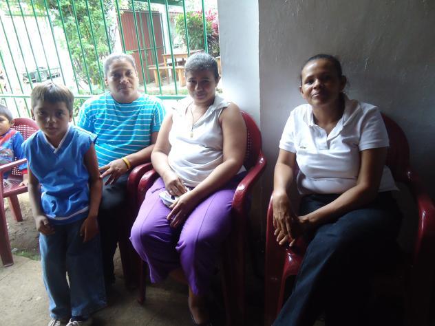 Fe Y Vida Group