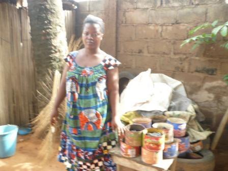 Akossiwa