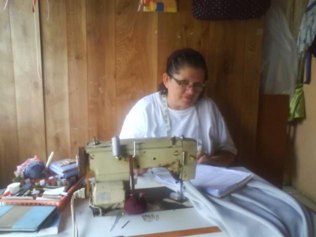 María Olinda