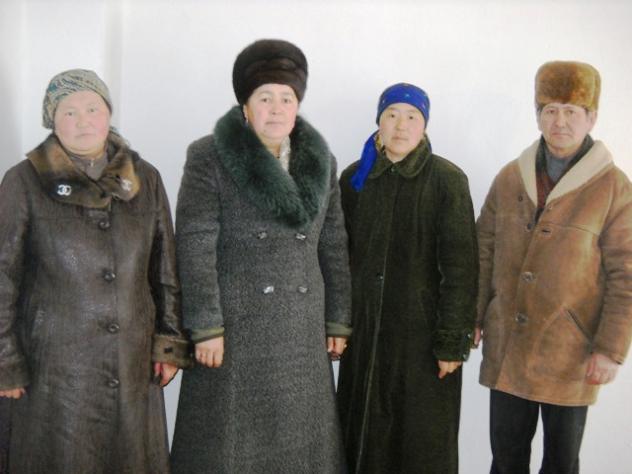 Nazgul's Group