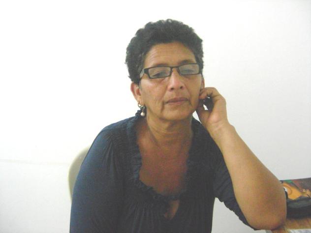 Digna Vicenta