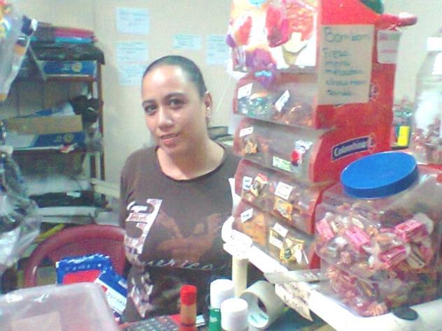 Karen Maria