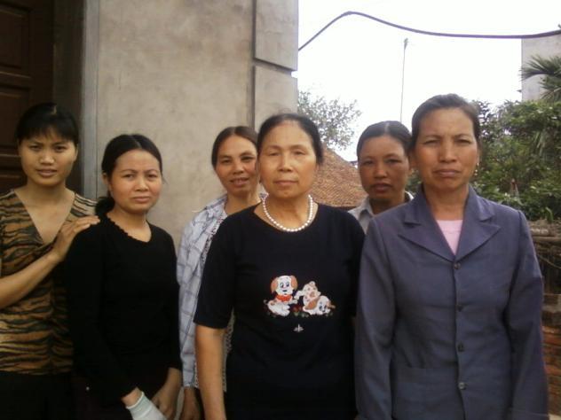 Pham's Group