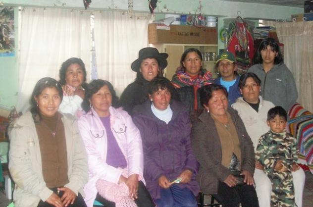 Niño Ismael Group
