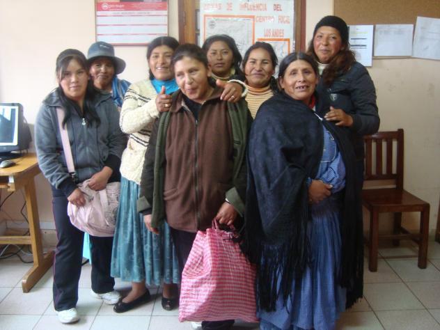 Flor Naciente Group