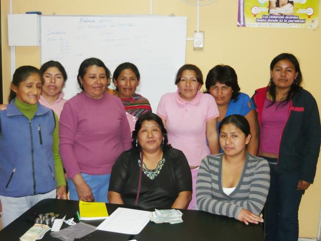 Sol Radiante De Huaycan Group