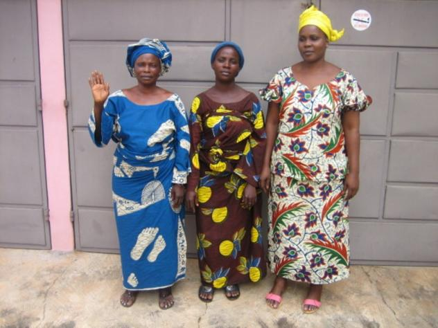 Wadagbe 2 Group
