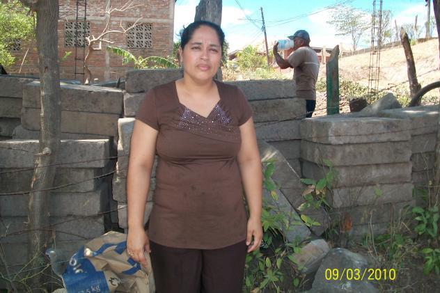 Petrona Isabel