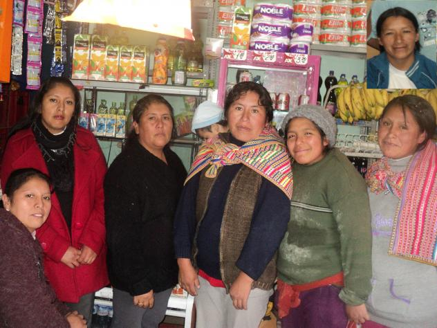 Mujeres Emprendedoras - Chilca Group