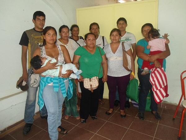 Los Amigos Group