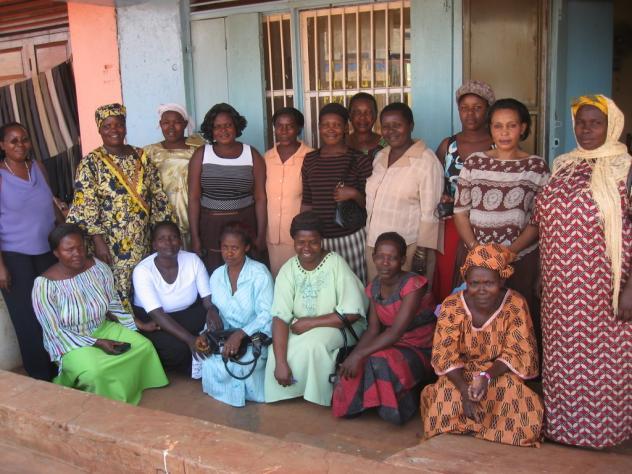 Tusooka Kkayula Women's Group