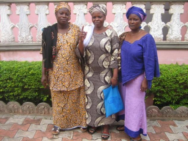 Olouwacheyi Group