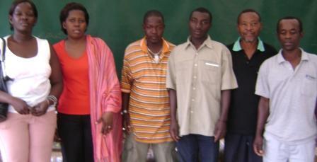 Msasani Group