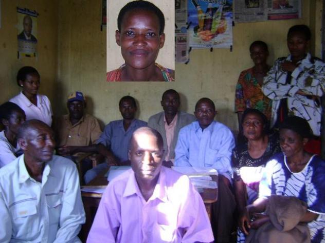 Kyazaire Hiv/aids Tweyambe Group, Bushenyi