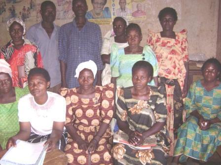 Zibula Atudde Lugazi Group