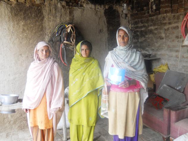 Fatima's Group
