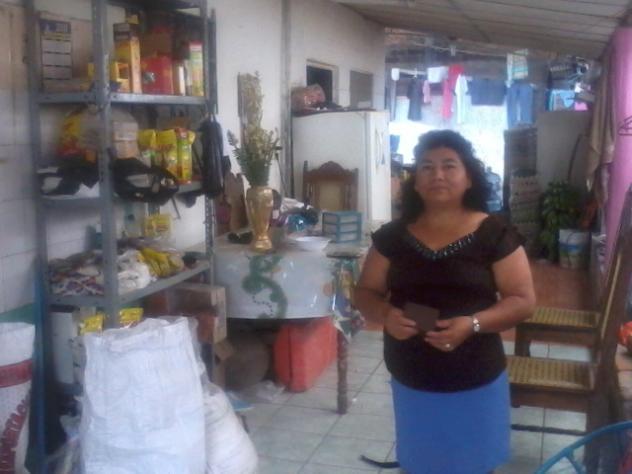 Carmen Sara