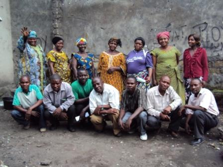 Mapendo Group