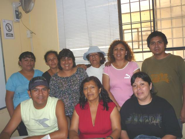El Eden Group