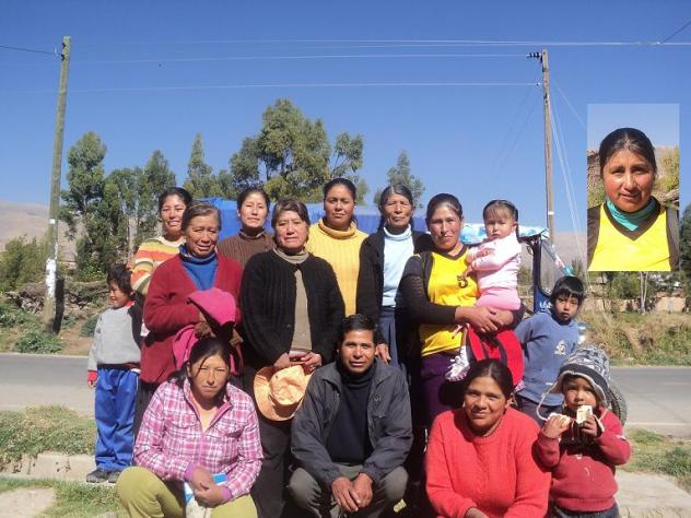 Wanka Walasmika Group
