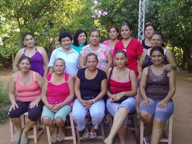 Artesanas De Ñanduti Group