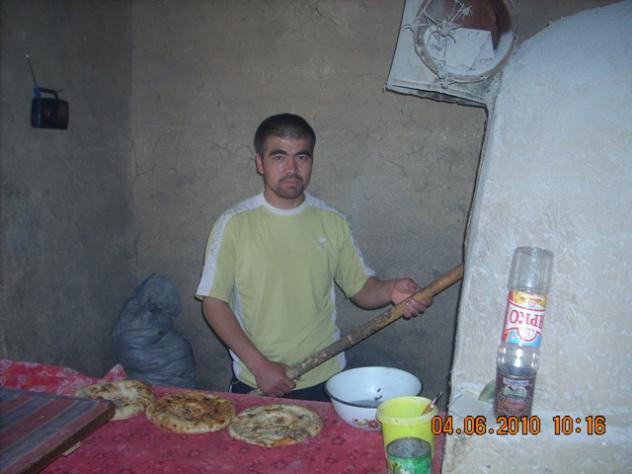 Shuhrat