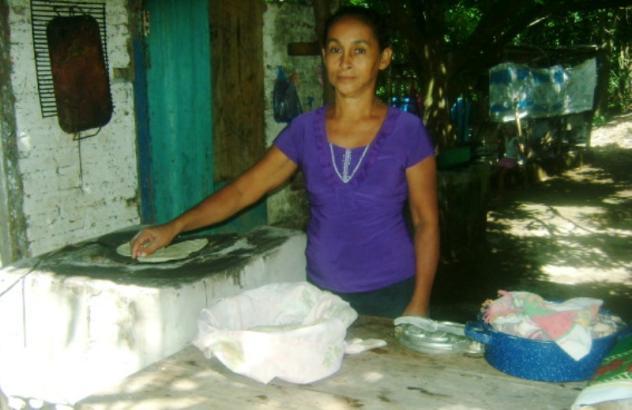 Julia Del Socorro
