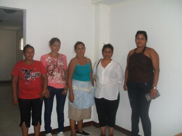 La Tormenta Group