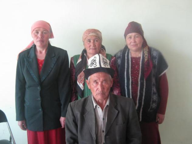 Tarpat's Group
