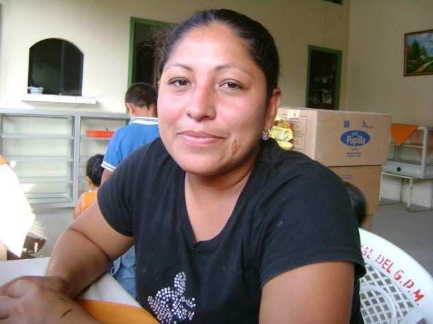 Dolores Ernestina
