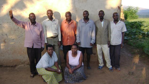 Nyakahanga Tukore Group, Ntungamo