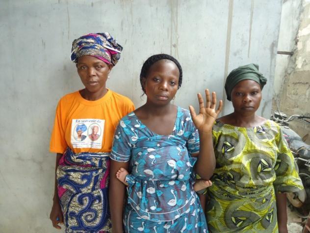 Gbenonkpo Group
