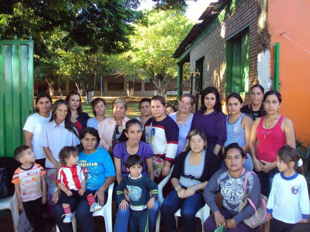 La Esperanza 2 Group