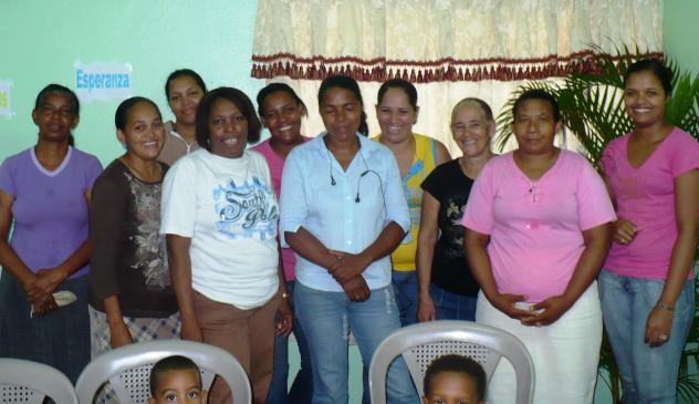 Creciendo En Fe 1,2 Group