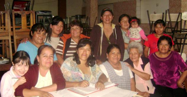 Los Milagros Group