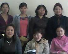 Oanh's Group
