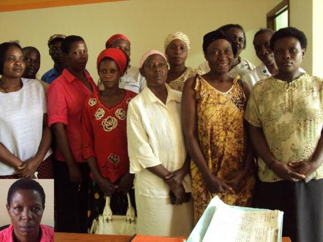 Seeta Development Of Mukono Group