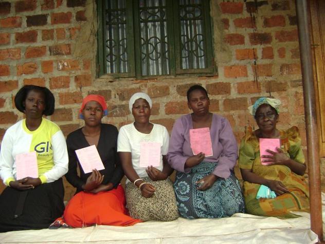 Nabweru South Ii(D) Group