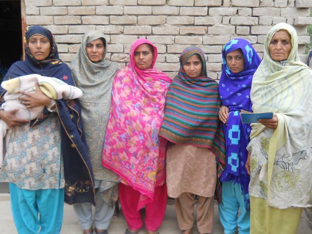 Mureedan's Group