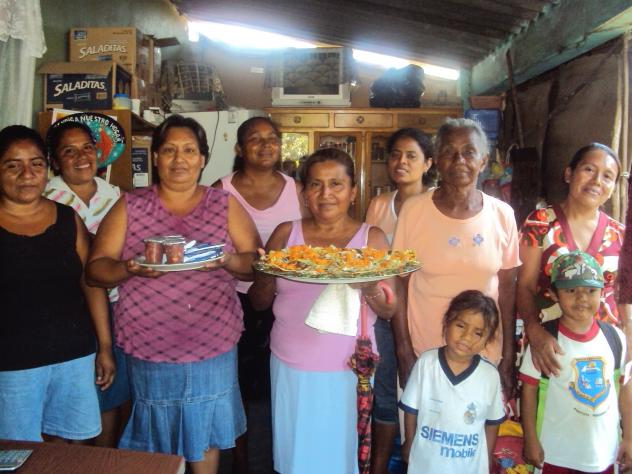 Los  Lirios 1 Group