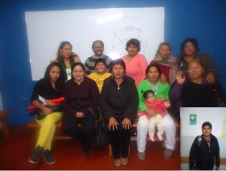 Emprendedores De San Cristobal Group