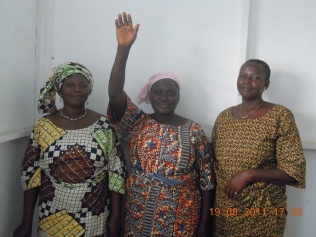 Mahugnon-Pahou Group