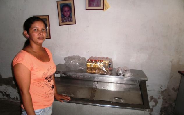Yubelis Del Carmen