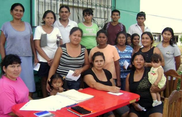 Las Lideres Group