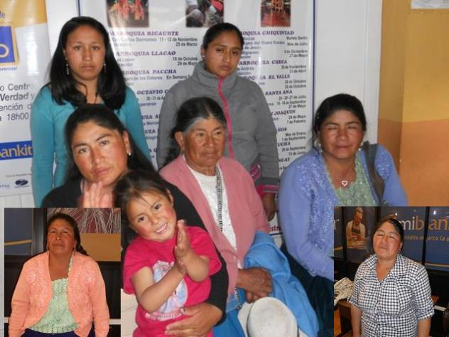 Nuevo Amanecer  (Cuenca) Group