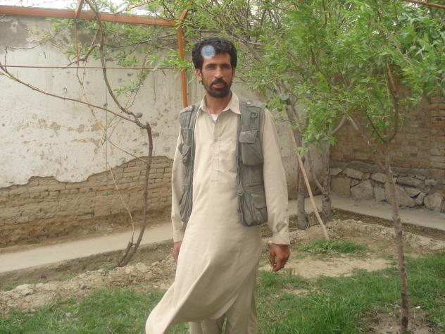 Lul Mohammad