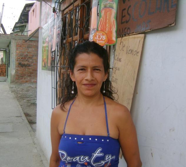 María Marlene