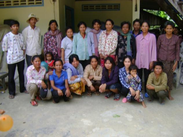Horn's Group