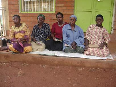 Acholi C Group